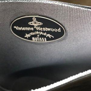 Vivienne Westwood Shoes - 1 HR SALE Vivienne Westwood Bow Melissa Boots